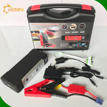high power  6 12 24 volt jump starter for car  battery super capacitor power bank 90000mah general car jump starter 12v