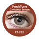Best of FreshTone Blends Korean made contact lenses wholesale cosmetic 3 tone eye color beauty