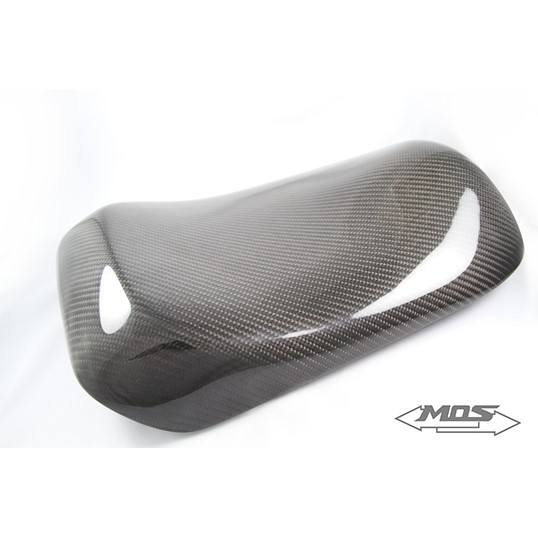 MOS Carbon Fiber Lightweight Seat Cover For Zoomer / Ruckus