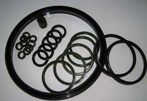 Accessories Bearings Oil Seals Good Quality Japan/American/Germany/Sweden Different Well-known Brand