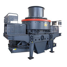 Rock Sand Making Machine Plant in India With Model Number