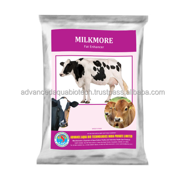MILKMORE - Fat Enhancer