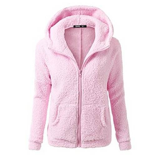 women winter thick pullover fleece 55% cotton 45% polyester loose oversized blank custom
