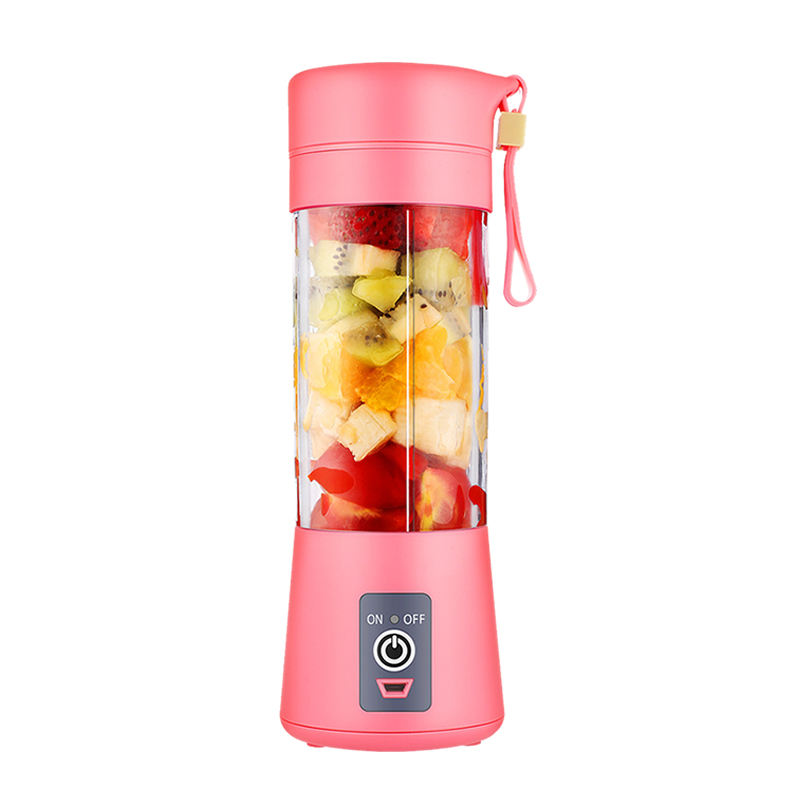 wholesale kitchen appliance plastic type of electric usb portable blender/ ice smoothie blender