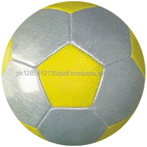 Latest Quality Team Outdoor Player Soccer Promotional Football With Good Offer