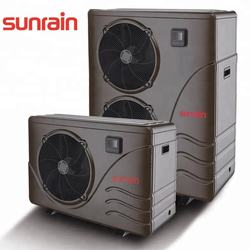 air source swimming pool electric heat pumps