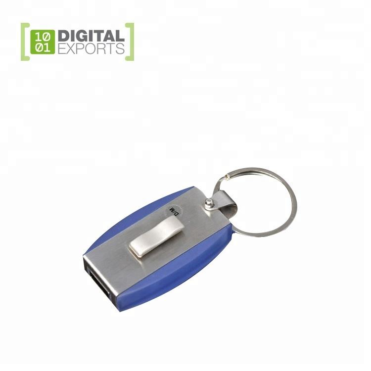 BEST SELLER Stainless steel case Key Shape USB Flash