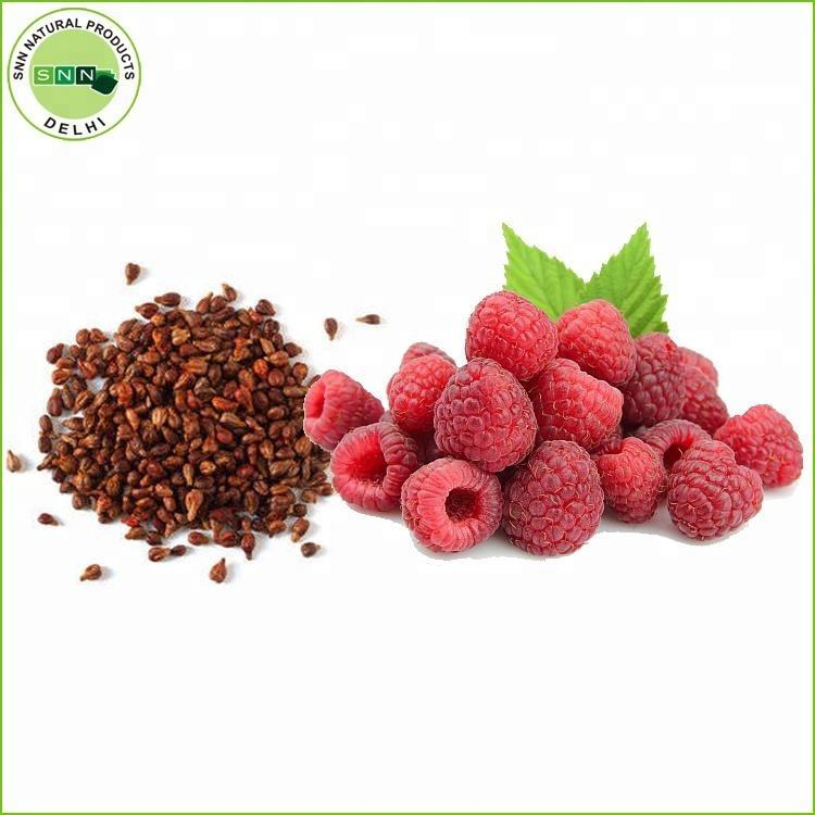 Pure Essential Raspberry Seed Oil