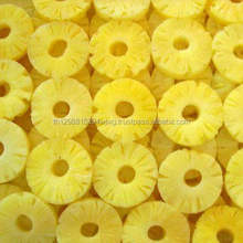 Thailand Fruit Canned Slices Pineapple 30 oz. in syrup good quality