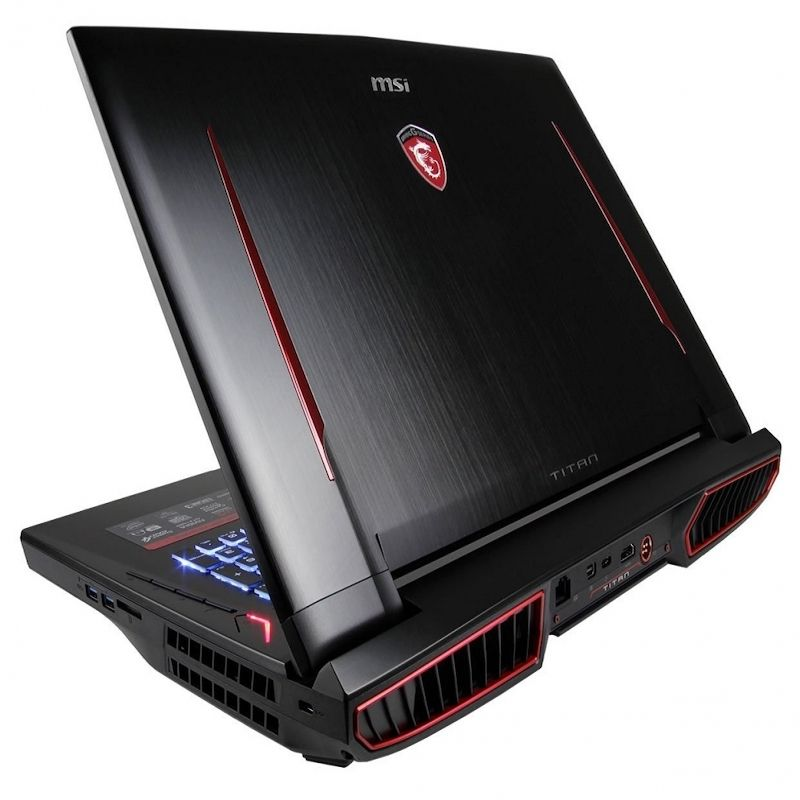 MSI GS75 Stealth-093 17.3