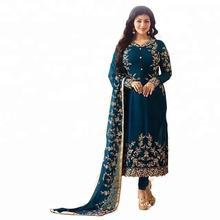 Anarkali Suit / Anarkali Suits Dresses / Hand Work Anarkali Salwar Kameez (Salwar And Kameez)