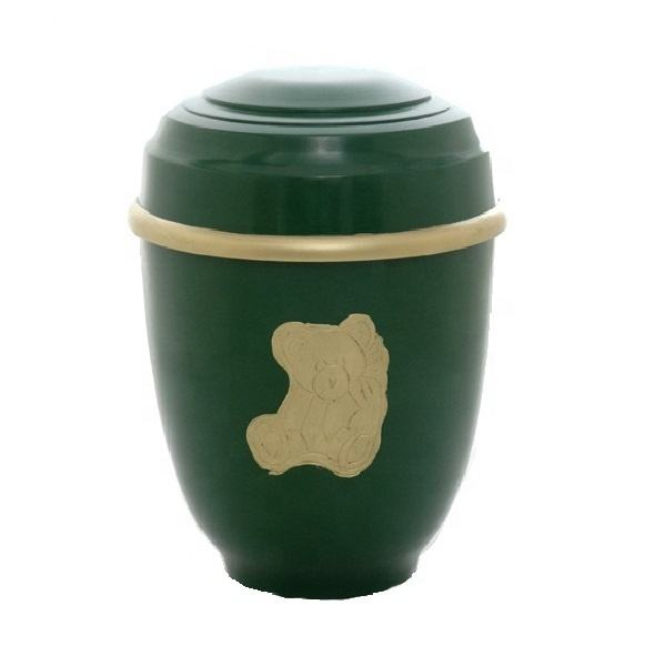 BURIAL URN FOR CREMATION ASHES