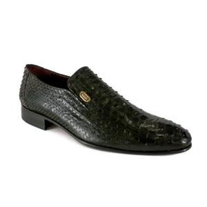 Turkey Real Snake Leather Python Dress Shoes