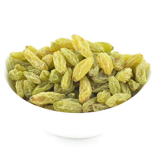All Types of Organic Sultana Kishmish Raisins Made By Dried Green Grapes