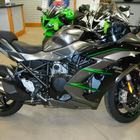 Factory Original 100% Genuine 2019 Kawasaki Ninja H2 SX SE+ Hypersport Supercharged