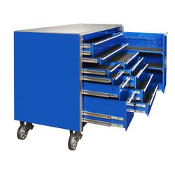 make your design even better 56in. 8-Drawer Roller Tool Cabinet supplier Top tool boxes