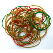 Professional rubber bands manufacturer