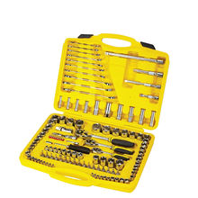 Auto repair 120 pieces socket wrench set tool kits