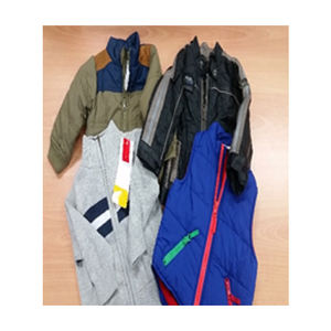 Top Quality Used Winter Jackets in Bulk at Reasonable Price