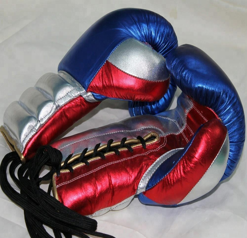 Professional Fighter Choice Quality Boxing Gloves