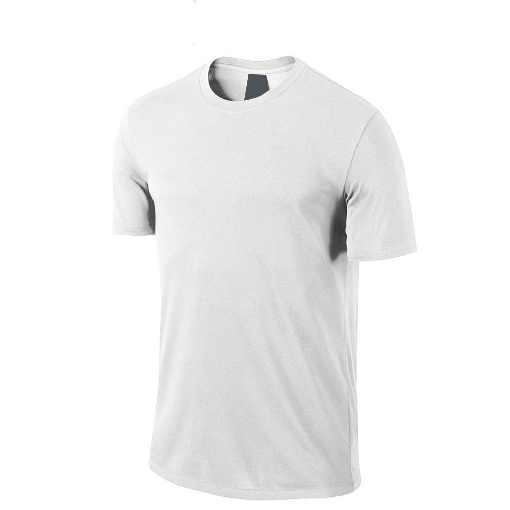 100% Cotton Men T Shirts Best Quality Half Sleeve Round Neck Custom Logo Printing Men Wholesale T Shirts