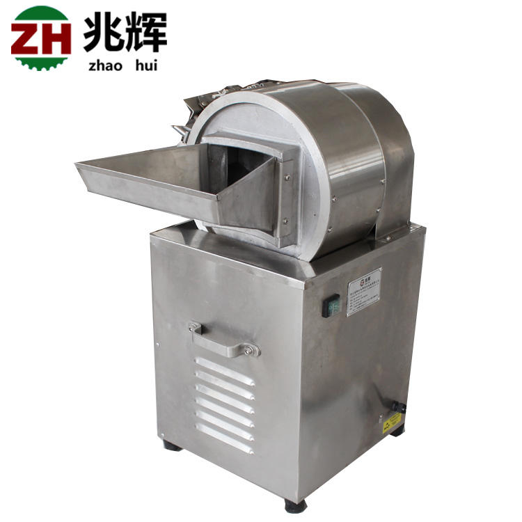 Commercial Stainless steel Potato chips cutting machine french fry cutter machine