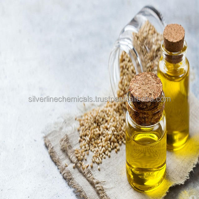 Sesame oil/Pure Sesame Oil