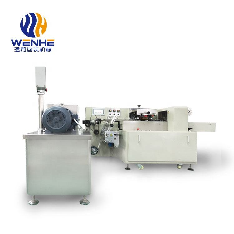 Automatic Animal Clay Packaging machine Equipment, Clay Putty packing machine