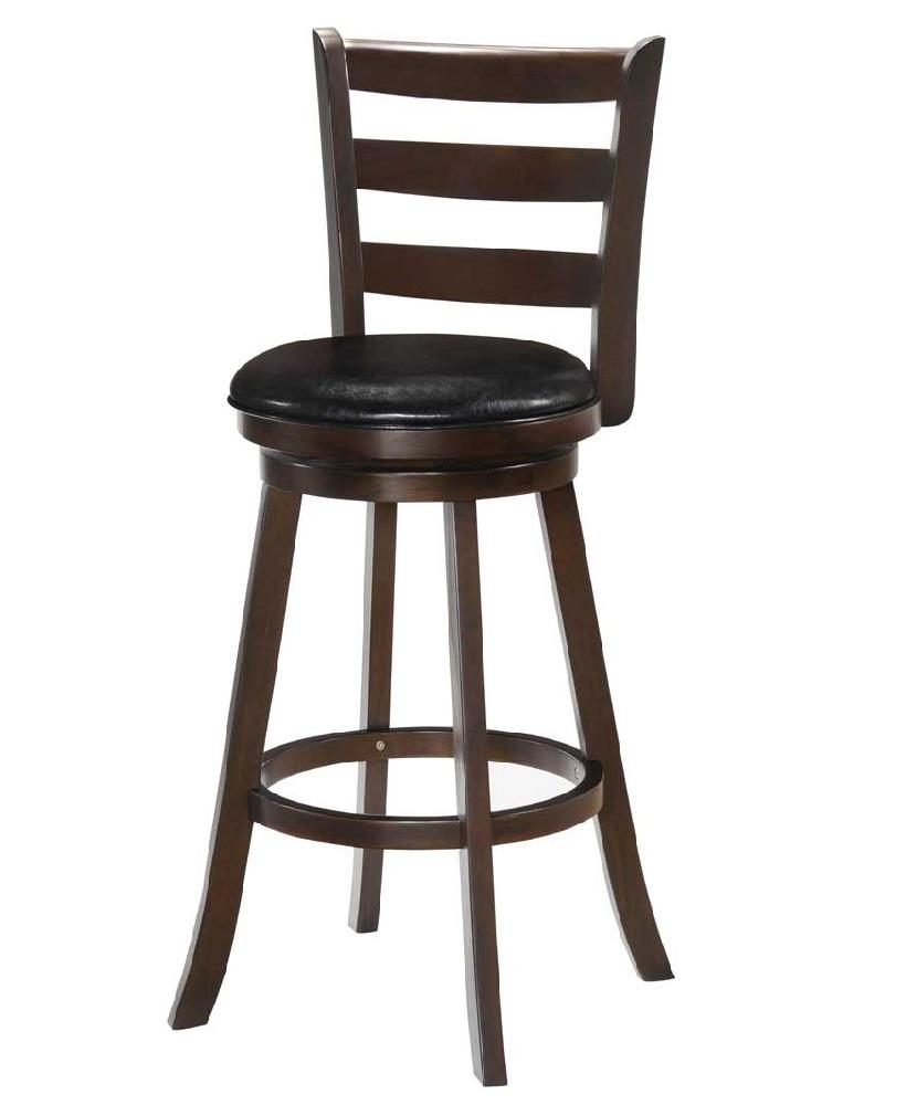Dining Room Furniture 29 Inch Wooden Bar Stool