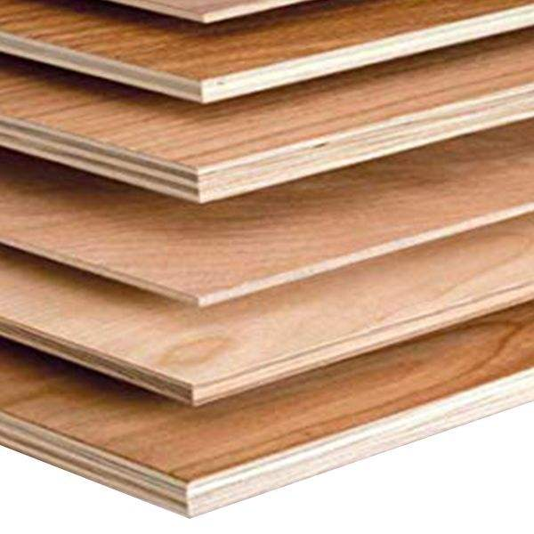 Wholesale 18mm Marine Ply Wood / Marine Plywood For Construttion