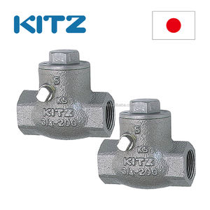 Best-selling and rubber gasket japan distributor wanted KITZ BALL VALVE with Hi Quality