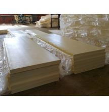 High Density 40 kg/m3 Rigit Polyurethane ( PU ) Stiff Panel / Sheet Board for Wall / Roof / Floor Insulation - Thickness 6cm