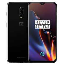 OnePlus 6T Mobile Phone 6GB RAM 128GB ROM Snapdragon 845 Octa Core U7X9 - FACTORY UNLOCKED