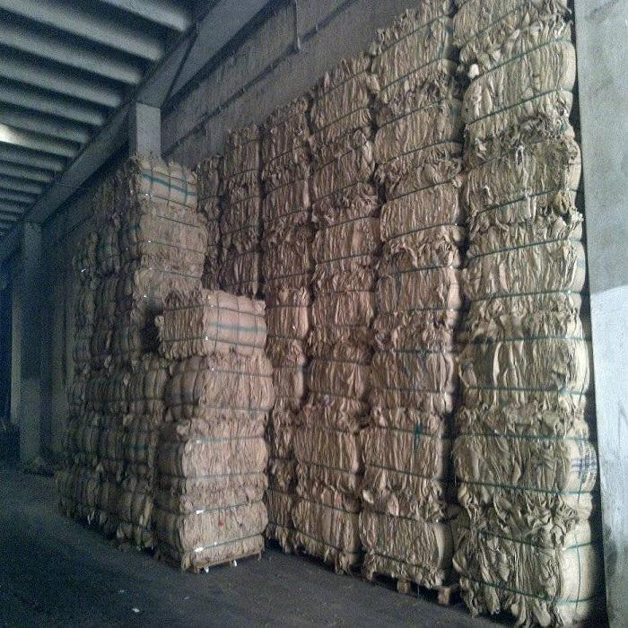 Grade A Used Jute bags