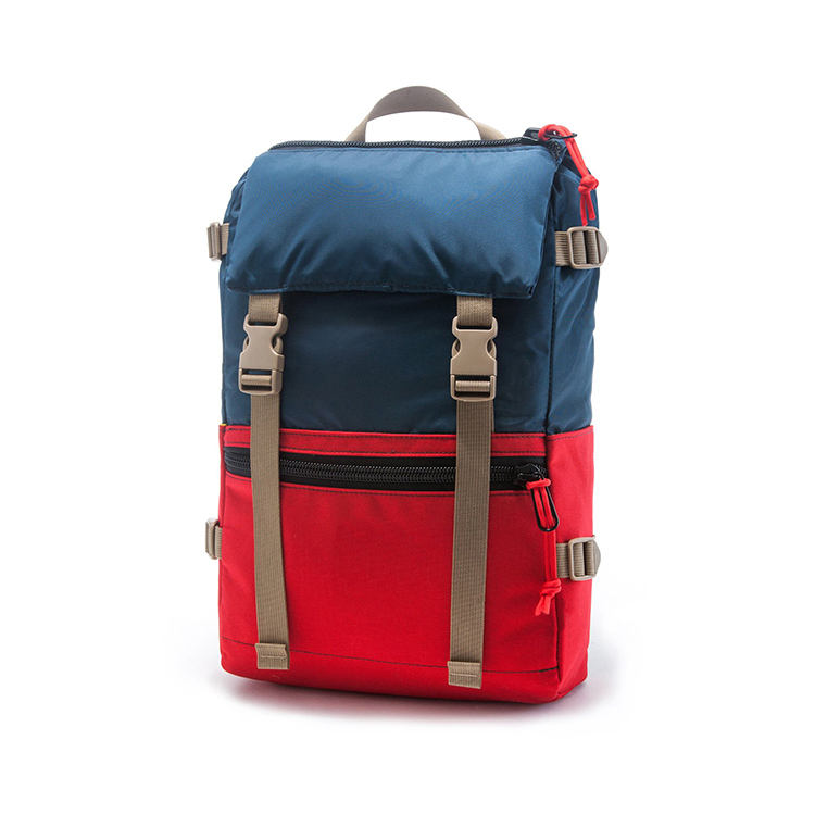 Rover pack waterproof vintage nylon travel rucksack leisure outdoor adventure sports backpack
