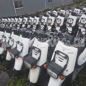 Japanese used motorbike, motorcycle, scooter, various makers for sale