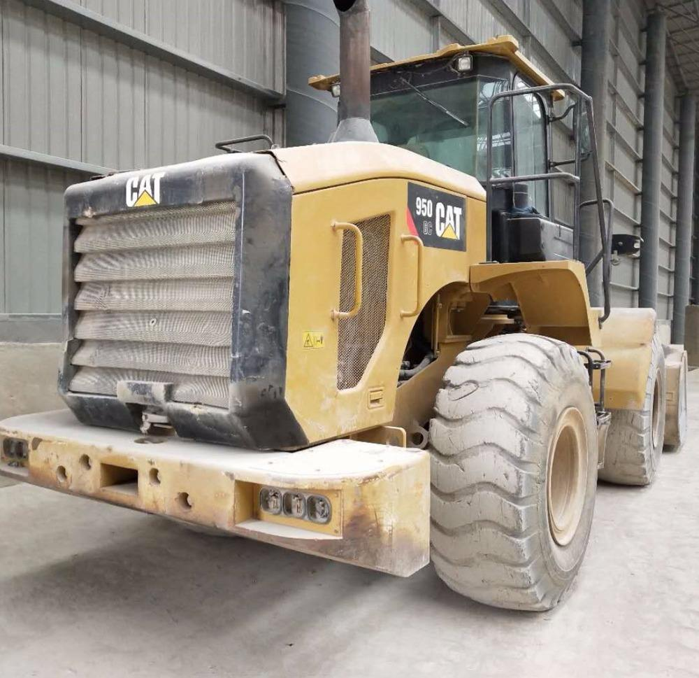 Cheap used Wheel Loader CAT 950G /Caterpillar 966/ 950G/ 962H/ 950E/ 966G/ used pay loader