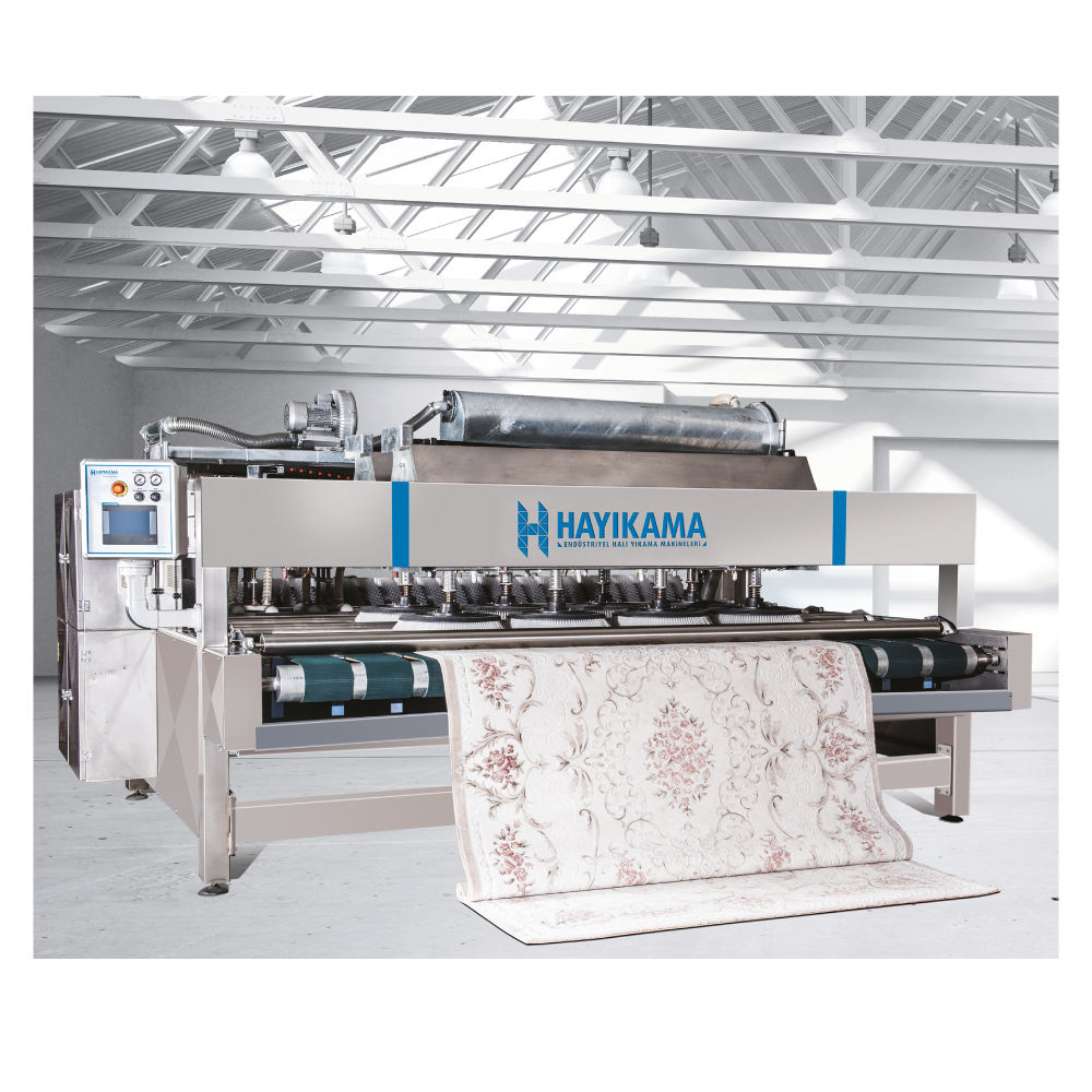 Hot Sale Automatic Carpet Washing Machine HYM 338 -F