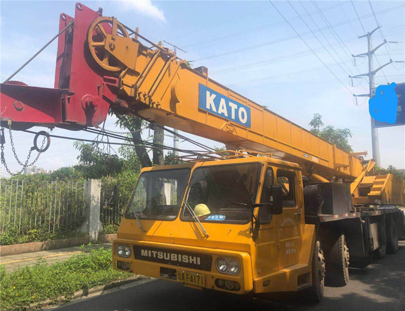 Original Japan kato 25ton truck crane ,Japan used kato mobile truck 25 ton crane for sale