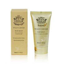 Wild Caviar Skincare range - day cream, night cream, oil, serum, mask, cleanser- Cougar Beauty MADE IN UK- OEM AVAILABLE