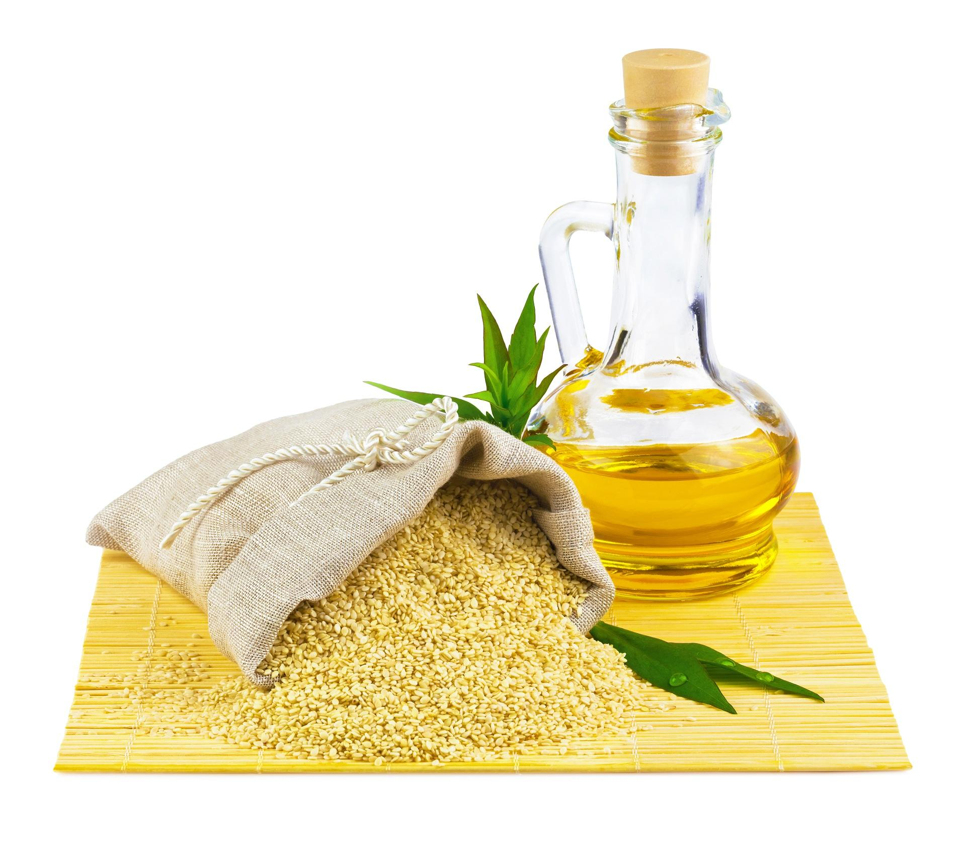 High Quality Refined Sesame Oil for Sale