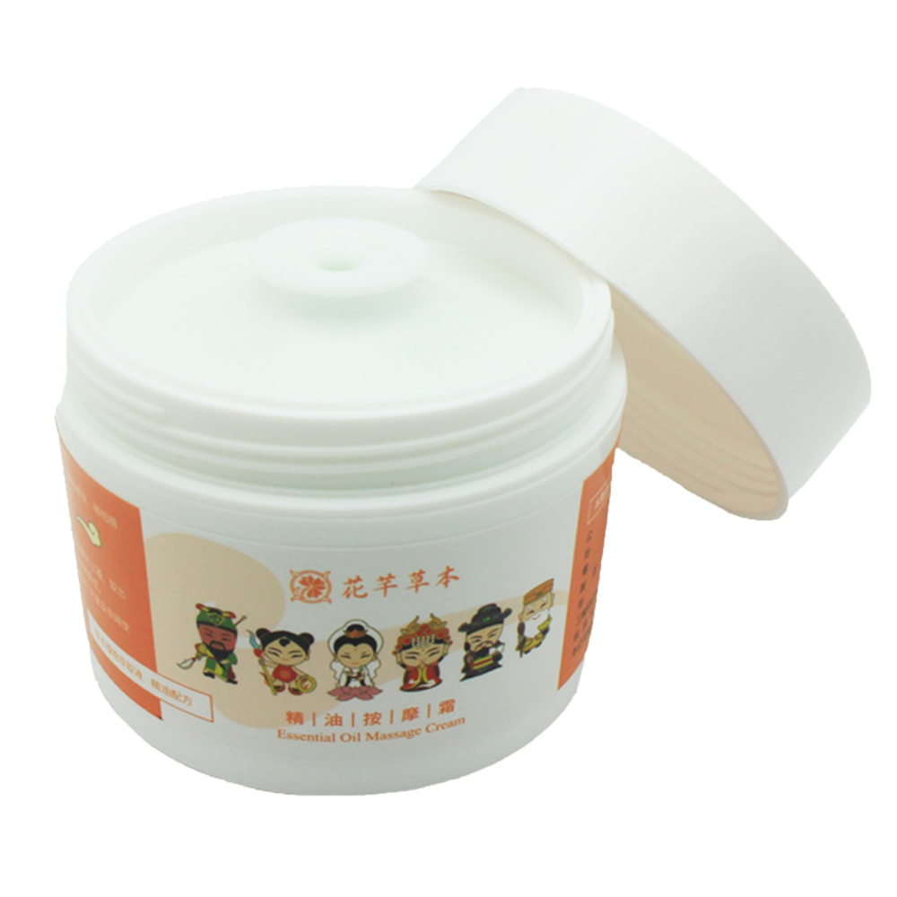 Hot selling topical body pain relief massage cream