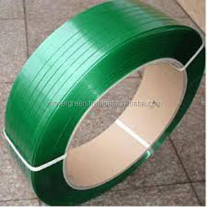 Pet Strapping Made In Vietnam Evergreen good Quality