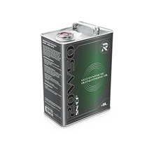 20W50 PREMIUM METAL API SN/CF ECO SYNTHETIC BLEND ENGINE OIL