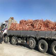 TOP QUALITY Copper WIRE SCRAP 99% Purity for Sale Purity Copper Wire Scrap 99.99/Mill Berry Copper Scrap.