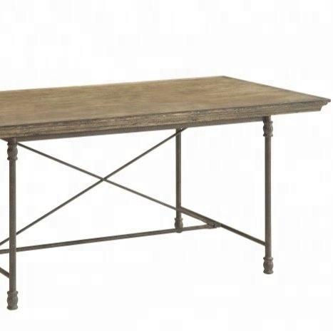 Sturdy Material Made Wooden Dining Table at Affordable Rate