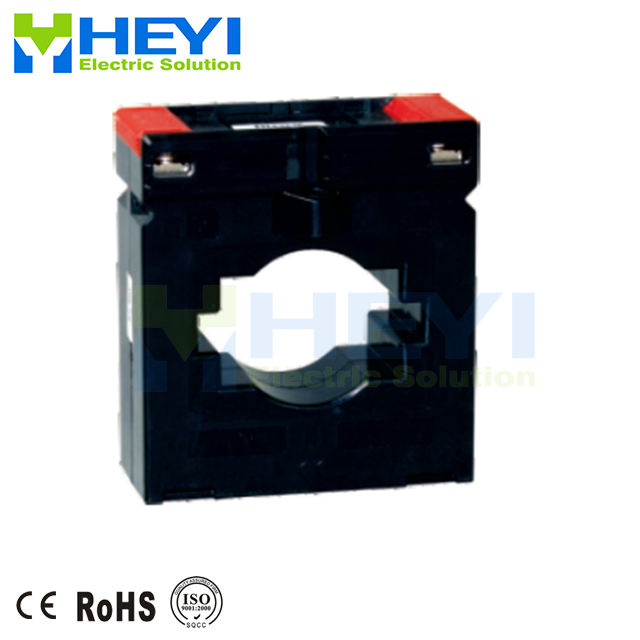 Mbo-70 AC Current Sensor Class 0.5 Low Voltage Ring Type Current Transformers Factory with Ce CT Current Transformer