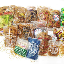Rubber Bands With Brand Packing's (Rubber Bands Thailand)
