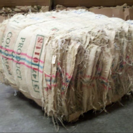 Used Jute Bags Size(29*43) 100 kg whole sale