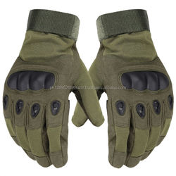 Tactical Gloves | Hard Knuckle Tactical Gloves for Combat Training Army